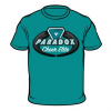 CHandail turquoise
