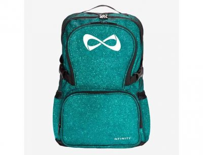 Sac Nfinity Sparkle Turquoise