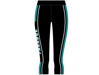 Pantalons 3/4 « leggings » Paradox