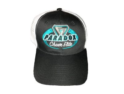 Photo Casquette Paradox Cheer Elite